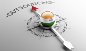 Five service models of outsourcing
